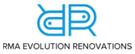 RMA Evolution Renovations Logo