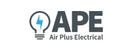 Air Plus Electrical Logo
