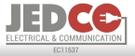 Jedco Electrical & Communication Pty Ltd Logo
