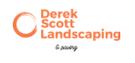 Derek Scott Landscaping & Paving Logo