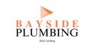 Bayside Plumbing and Roofing Logo