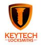 Keytech Locksmiths Logo