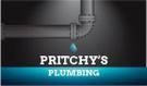 Pritchy's Plumbing Pty Ltd Logo