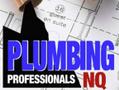 Plumbing Professionals NQ Logo