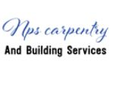 NPS Carpentry And Building Services Logo
