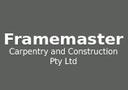 Framemaster Carpentry and Construction Pty Ltd Logo