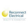 Reconnect Electrical Logo