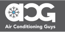 Air Conditioning Guys Logo