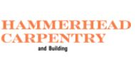 Hammerhead Carpentry and Building Logo