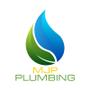 MJP Plumbing Logo