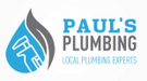 Paul's Plumbing Group Logo