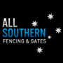 All Southern Fencing & Gates Logo