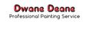 Dwane Deane Professional Painting Service Logo