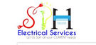 SPH Electrical Services Logo