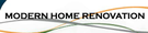 H & J Building Renovations Logo