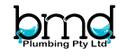 Bmd Plumbing Logo