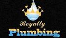 Royalty Plumbing Logo
