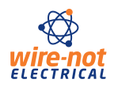 Wire-Not Electrical Pty Ltd Logo