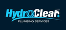 Hydro Clear Plumbing Services Logo