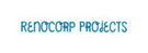 RenoCorp Projects Logo