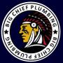 Big Chief Plumbing Logo