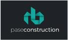 R.B Pase Constructions Pty Ltd Logo