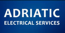 Adriatic Electrical Services Logo