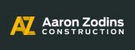 AZ Construction Logo