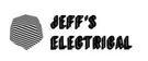 Jeff's Electrical Logo