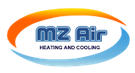 MZ Air Logo