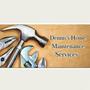 Dennis's Home Maintenance Services Logo