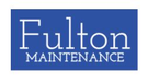Fulton Maintenance Logo