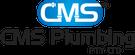 CMS Plumbing PTY LTD Logo