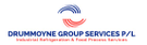 Drummoyne Group Services NSW Logo