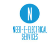 Need-E-Electrical Services Logo
