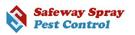Safeway Spray Pest Control Pty Ltd Logo