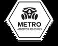 Metro Asbestos Removals Logo