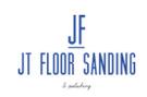 JT Floor Sanding & Polishing Logo