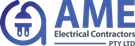 AME Electrical Logo