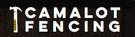 Camalot Fencing Logo