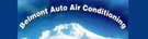 Belmont Auto Air Conditioning Logo