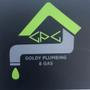 Goldy Plumbing & Gas Logo