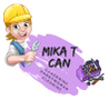 Mika T Can Logo