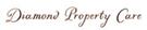 Diamond Property Care Logo