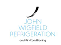 John Wigfield Refrigeration and Air-Conditioning Logo