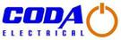 Coda Electrical Services Logo