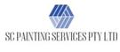 SC Painting Services PTY LTD Logo
