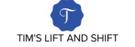 Tim's Lift and Shift Logo