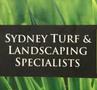 Sydney Turf & Landscaping Specialists Logo