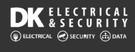 DK Electrical Contractors Logo
